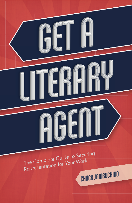 2013 guide to literary agents sambuchino chuck